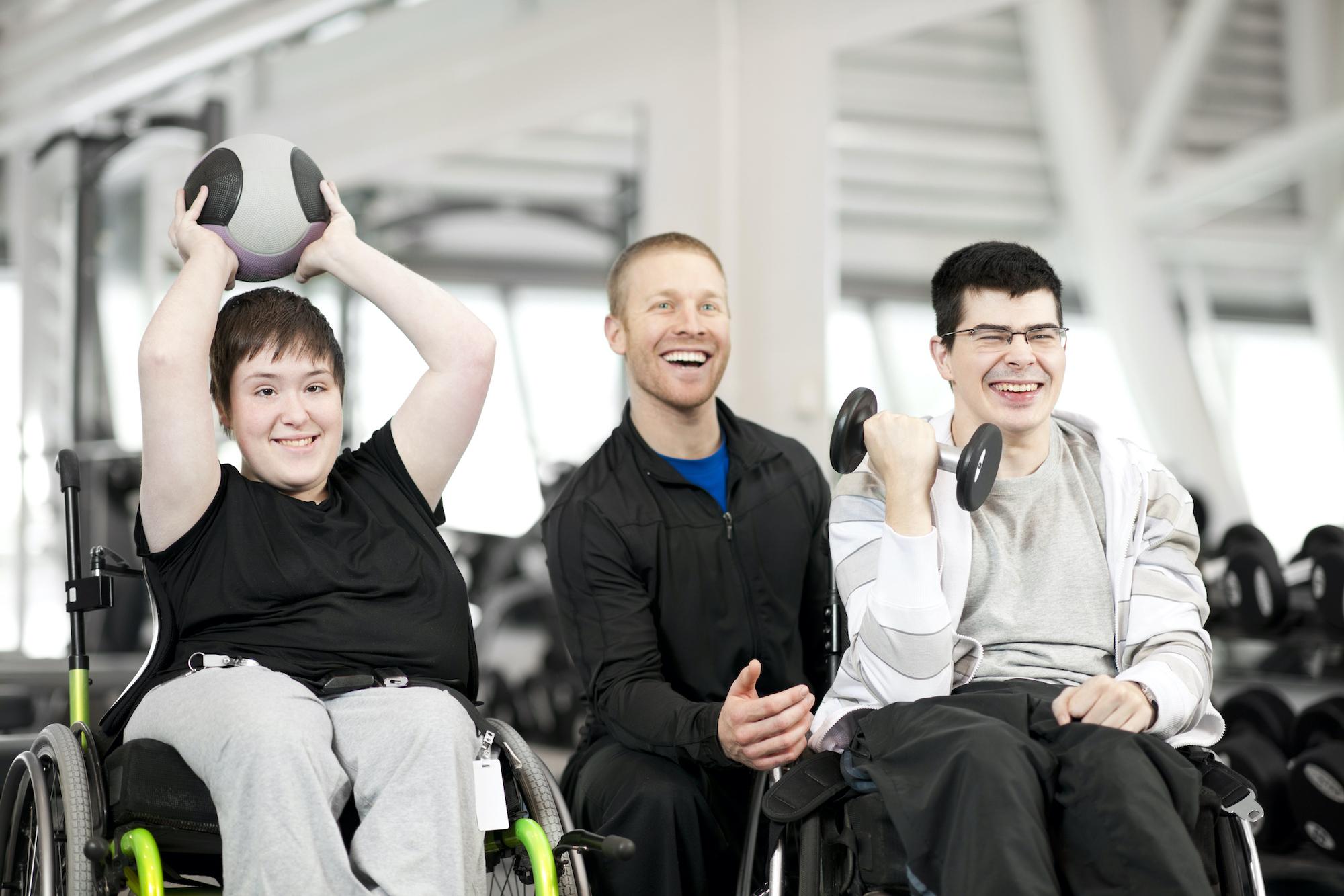 Culture Connex disability services, Culture Connex